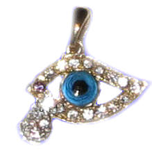 Egyptian jewelry mystical symbols evil eye pendants hand of fatima evil eye pendant aloadofball Choice Image